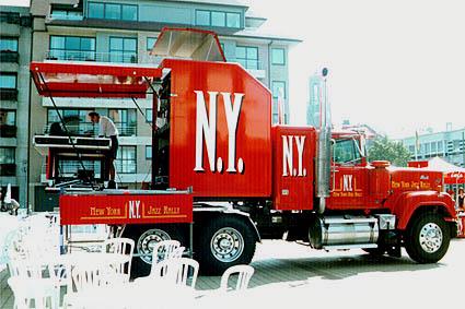 Camion NY